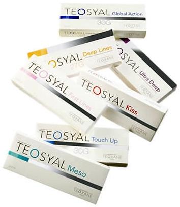 Teosyal (Теосиаль)